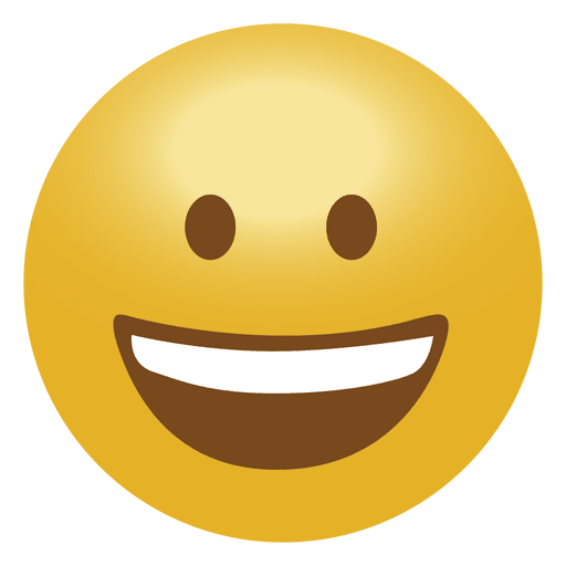 Happy Face Transparent  Free download on ClipArtMag