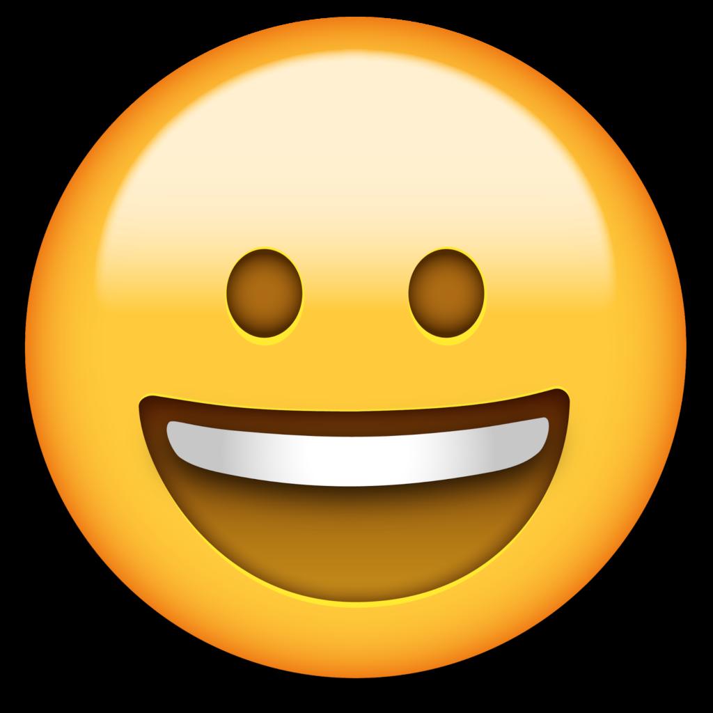 Download Emoticon Text Smiley Messaging Emoji PNG Image