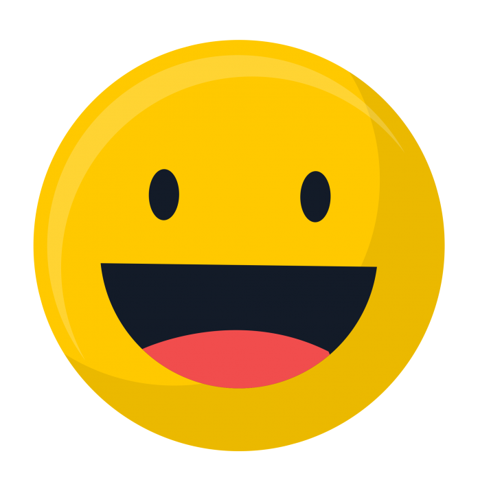 Happy Face Emoji PNG Image Free Download searchpngcom