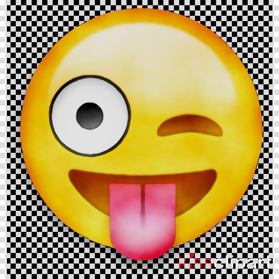 Happy Face Emoji clipart  Emoji Smiley Emoticon