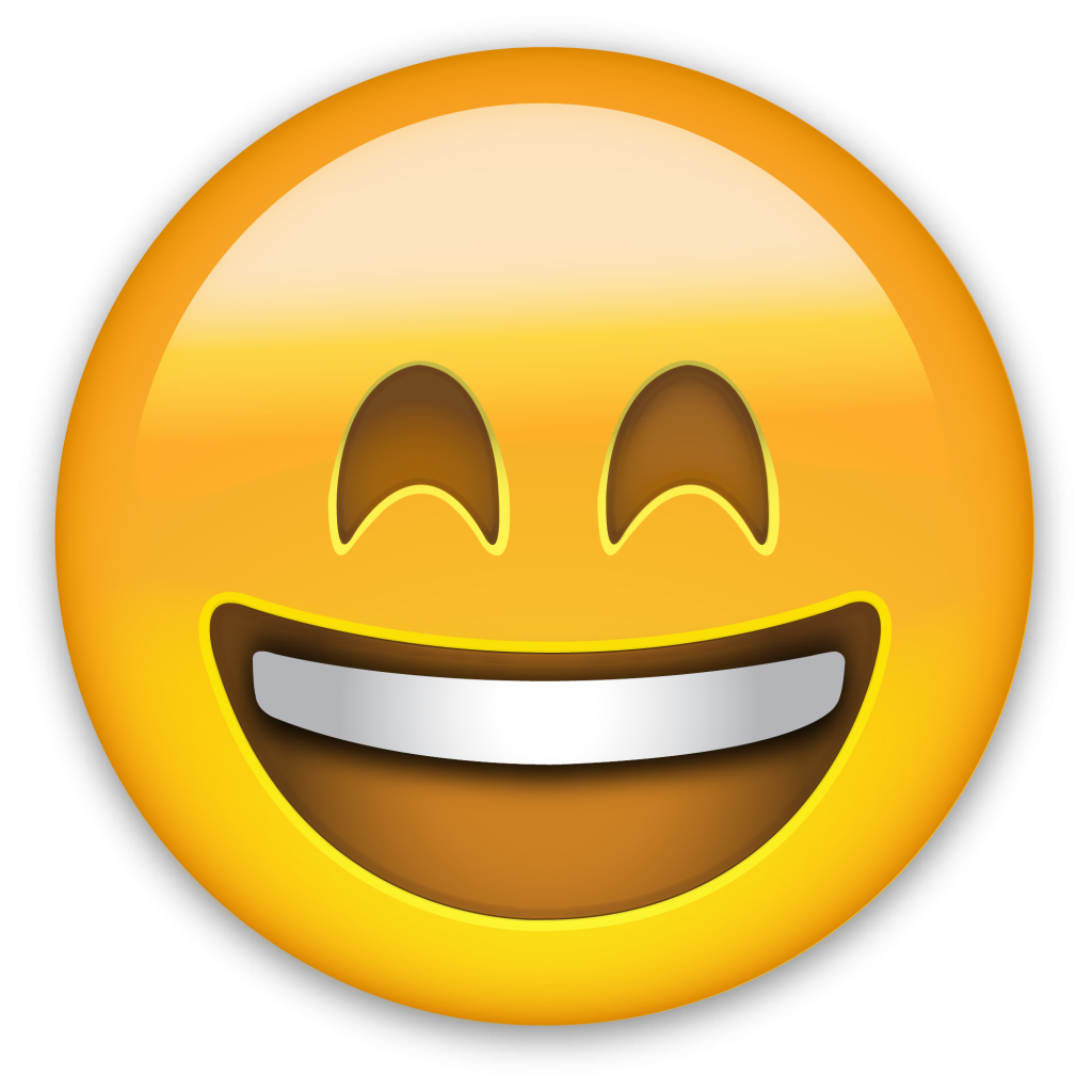 Emoji Happiness Smiley Sticker  applause png download
