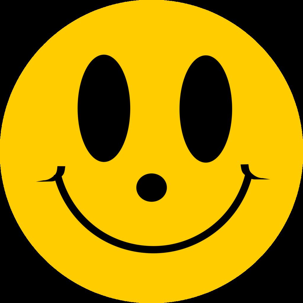 Happy Face Smile  ClipArt Best