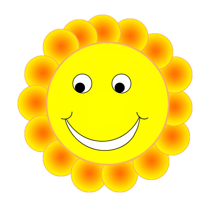 Smiley Face Pictures Animated  Clipartsco