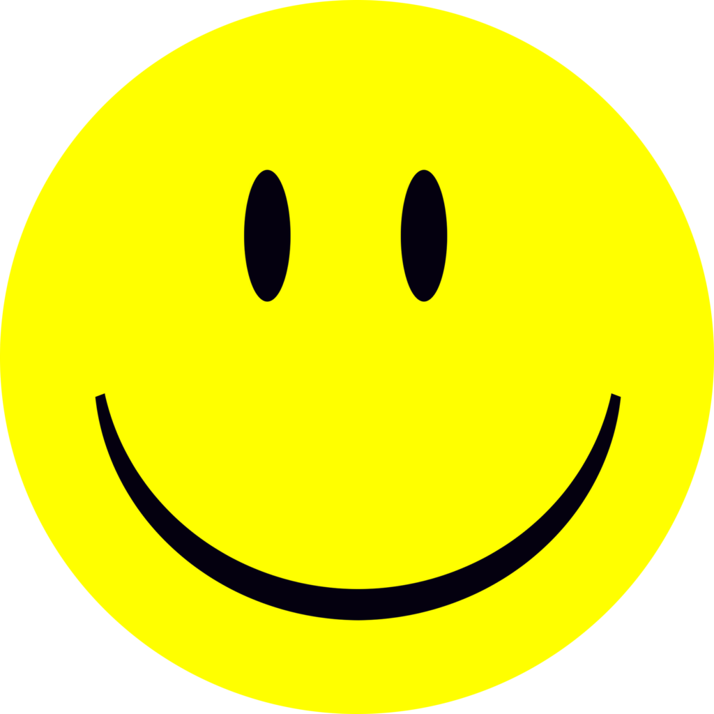 Giant Smiley Face  ClipArt Best