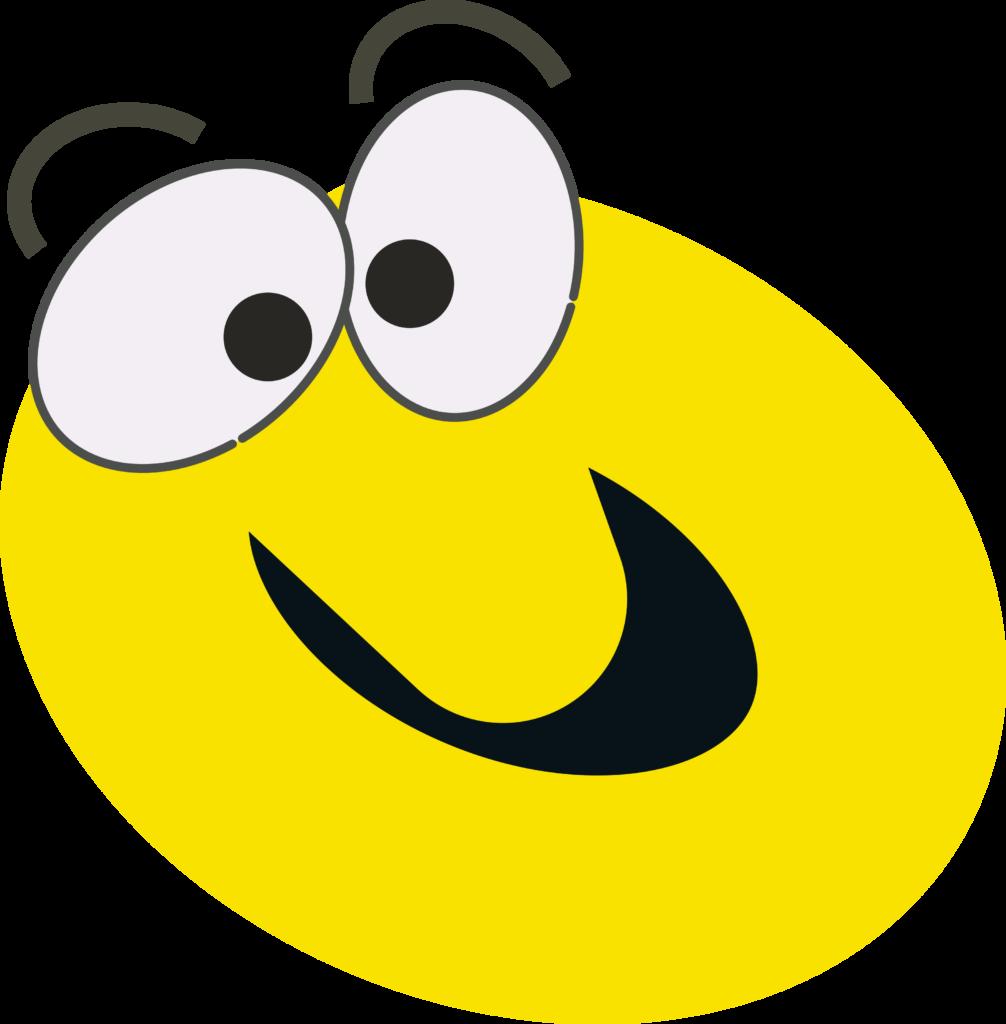 Smiley Face Clip Art Animated  Clipart Panda  Free