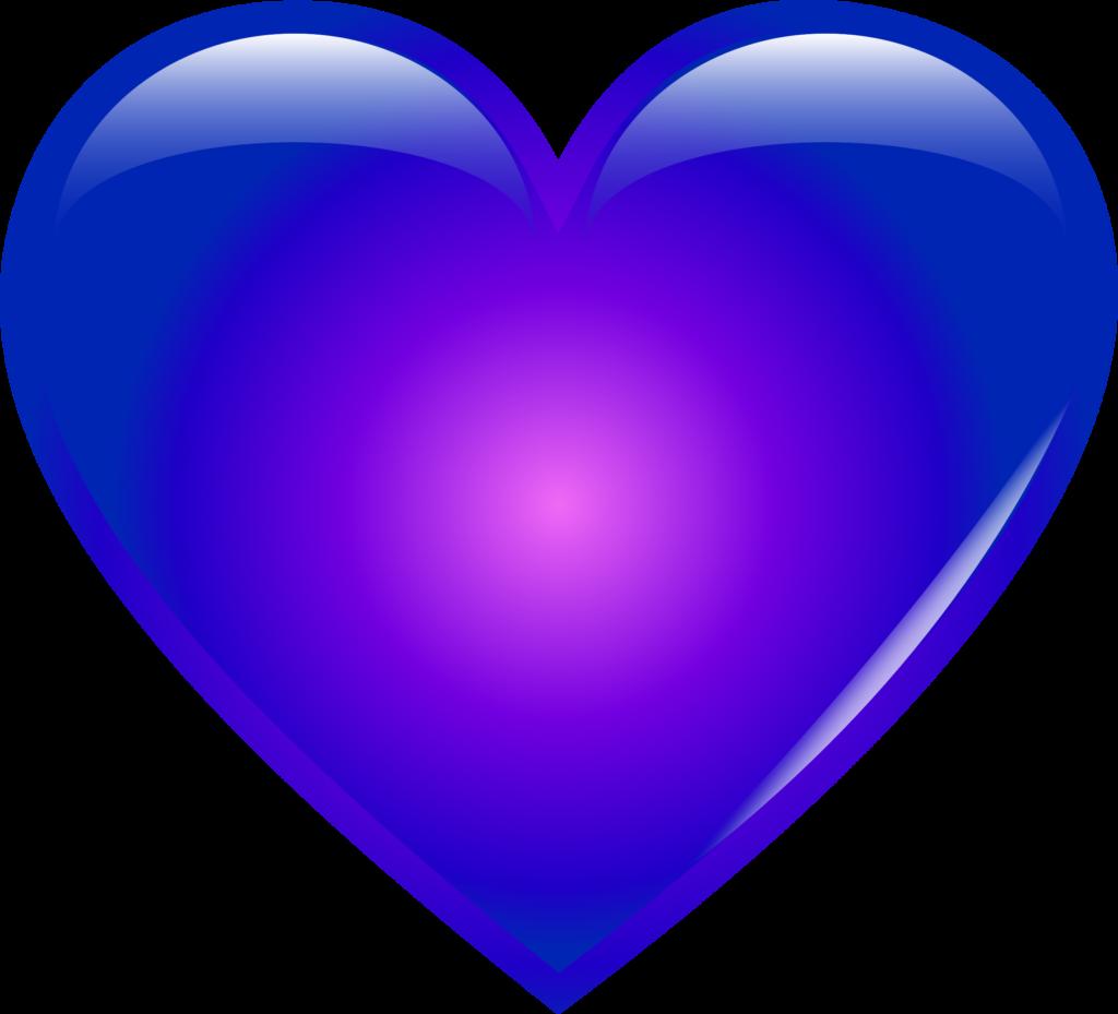 Blue Heart in 2021  Blue heart emoji Blue heart Heart