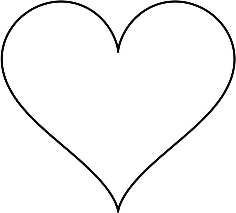 undertale heart png  Heart Emoji Black And White Copy And