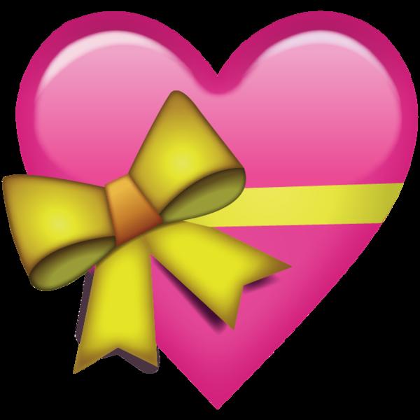 Heart Emoji Clipart at GetDrawings  Free download