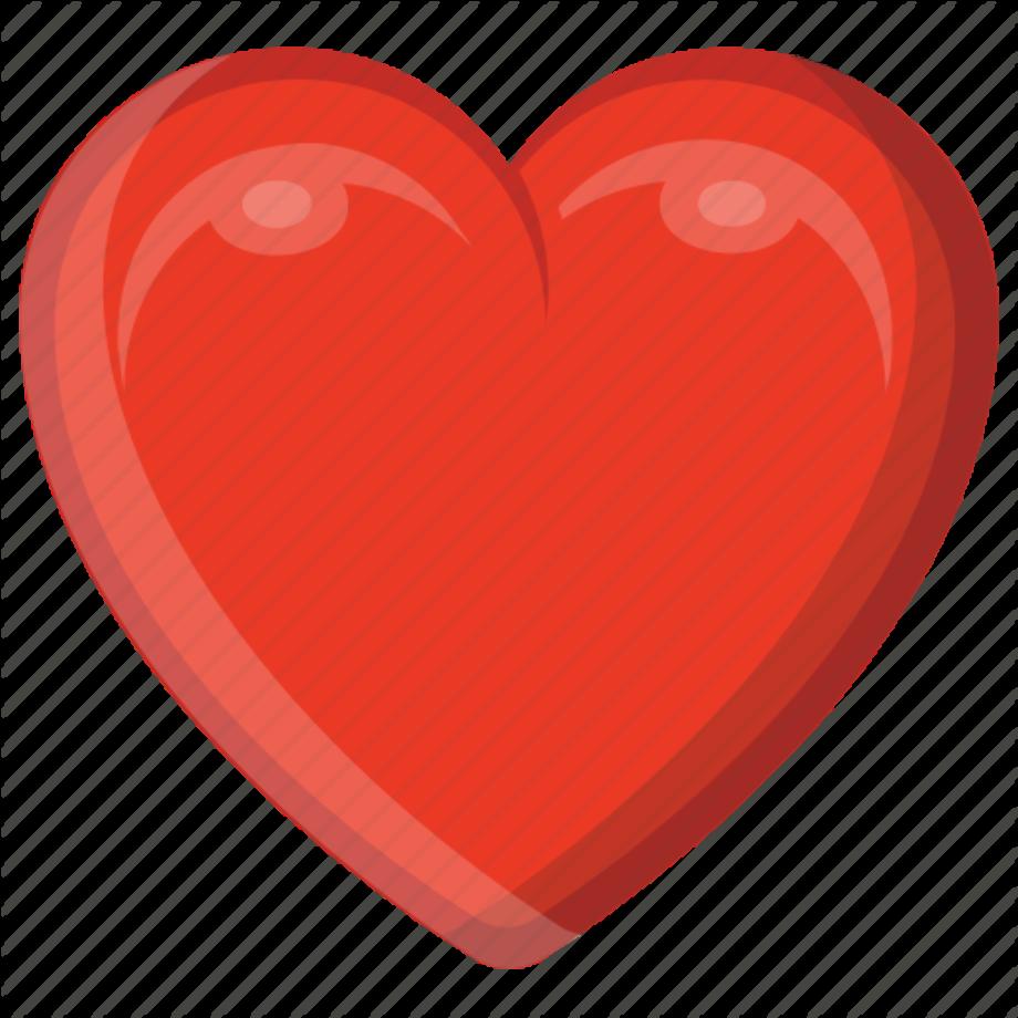 Download High Quality emoji clipart heart Transparent PNG