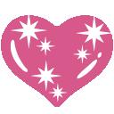 My Dashboard in TouchPal Keyboard  Heart emoji My