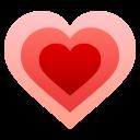 Growing Heart  Keyboardcool