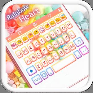 Rainbow Heart Emoji Keyboard  Android Apps on Google Play