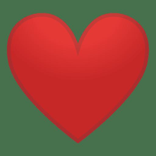 Heart Emoji Meme Template Transparent