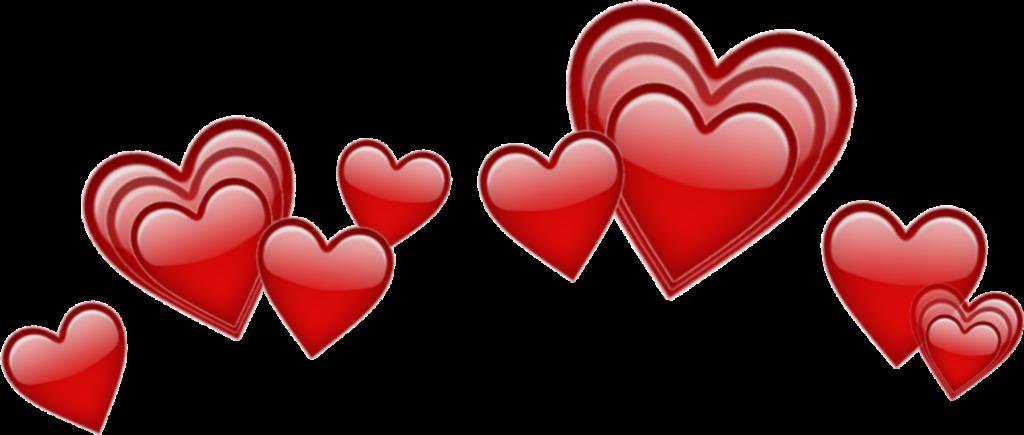 30 Red Heart Emoji Png  Woolseygirls Meme
