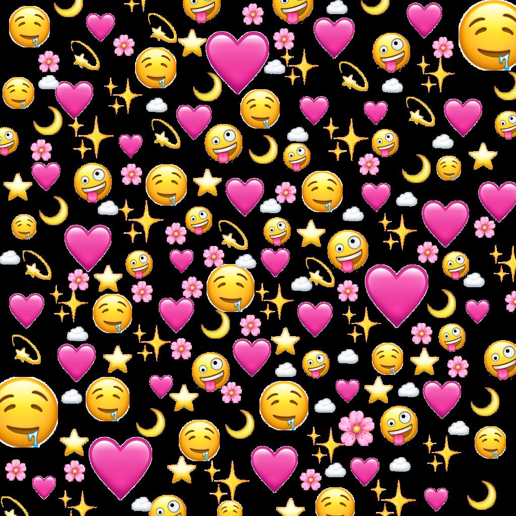 Heart Emoji Hearts Meme Png  Gambar Meme Lengkap