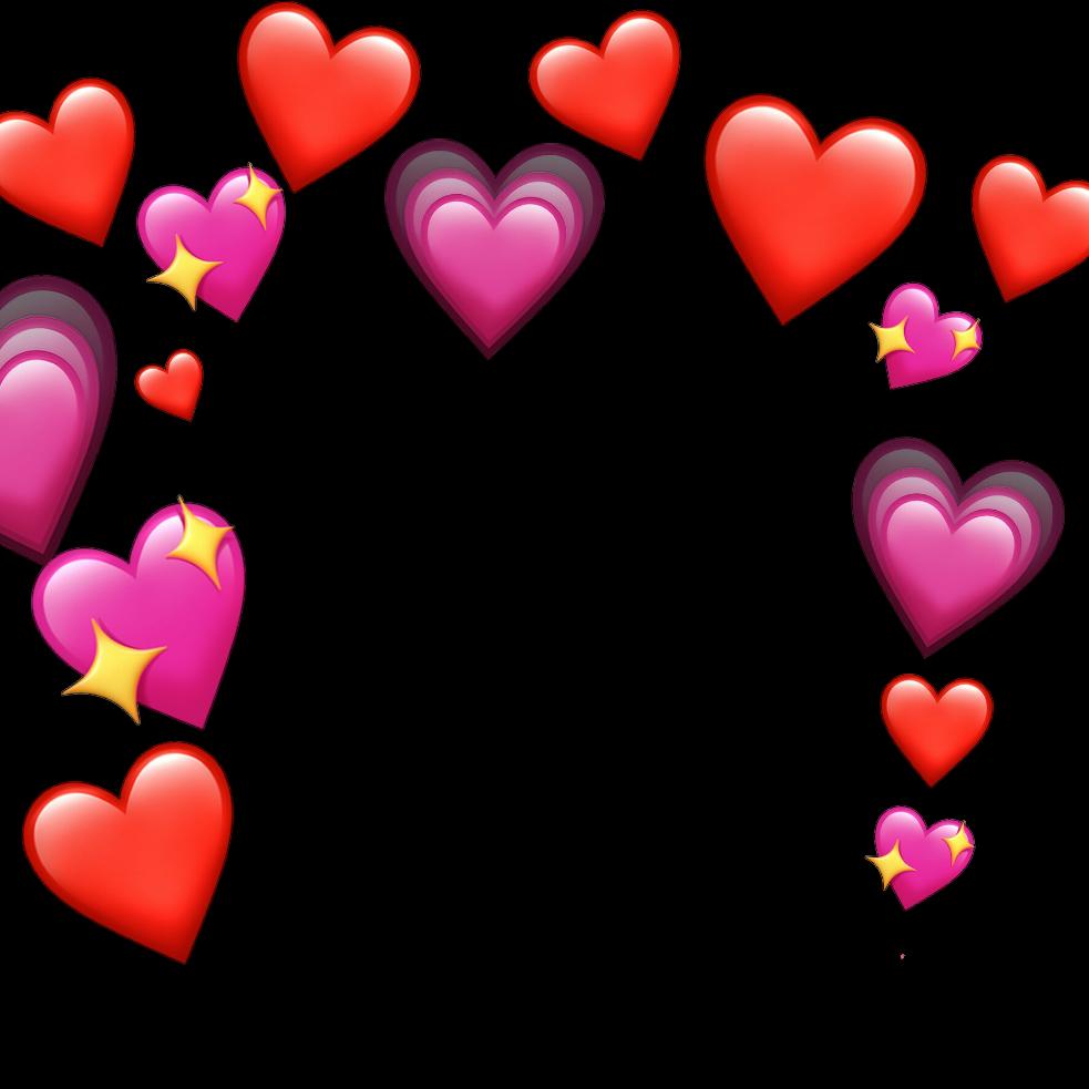 heart meme heartmeme  Sticker by Livvy