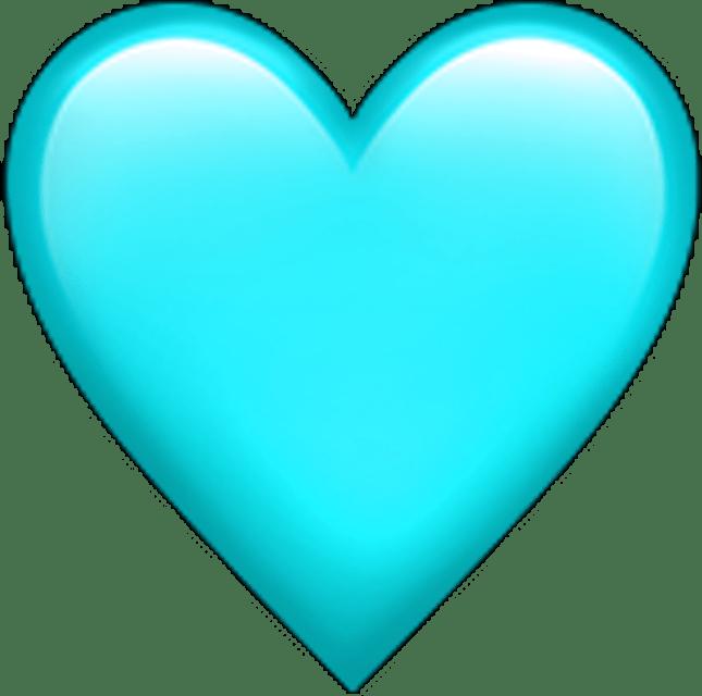 Color Heart Emoji Copy And Paste  Colorpaintsco