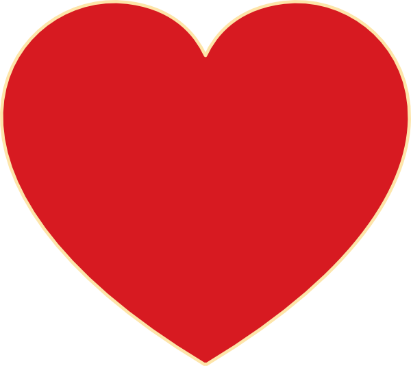 Orange Heart Emoji Orange Heart Emoji Emoticon  Clip Art