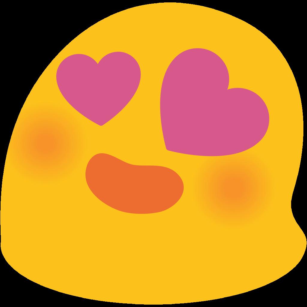 Emoji Double Heart Png