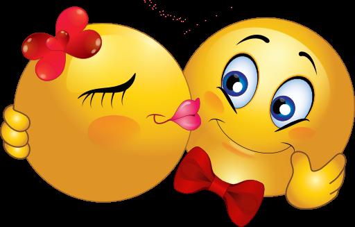 Sweet Kiss | Symbols & Emoticons - Heart Hug Emoji