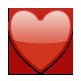 Black Heart Suit Emoji  Copy  Paste  EmojiBase