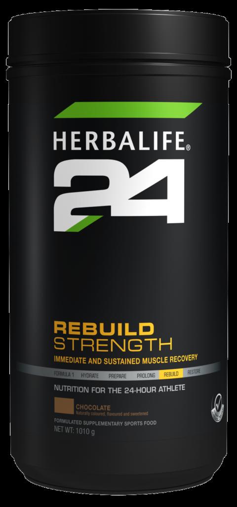 Rebuild Strength httpherbalife24comau  Herbalife