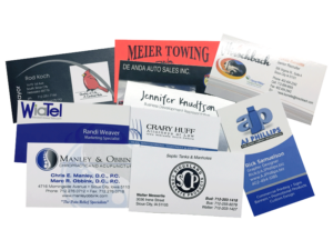 Siouxland Signs | Commercial Printing - Herbalife Business Cards Templates