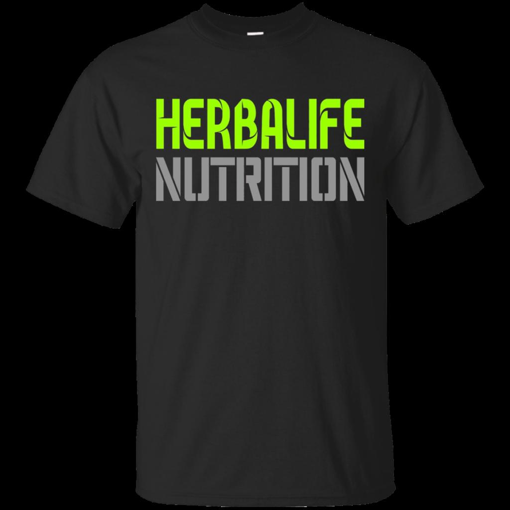 HERBALIFE NUTRITION TEE  Neon Green Design  Day TShirt