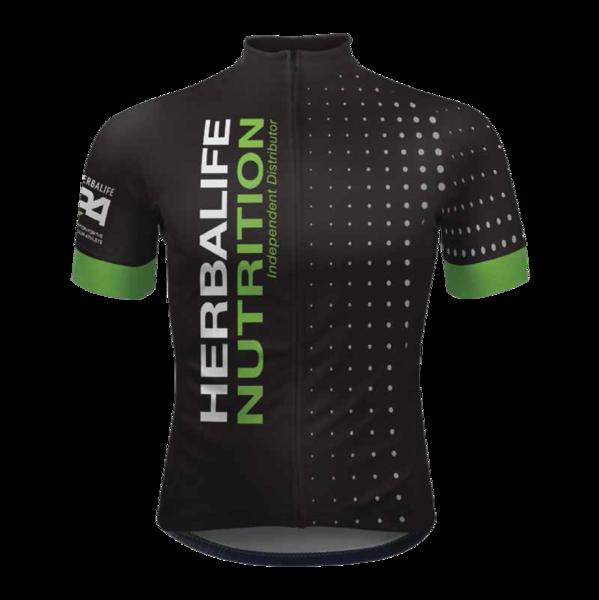DECCA Corporate Herbalife  DECCA custom sportswear