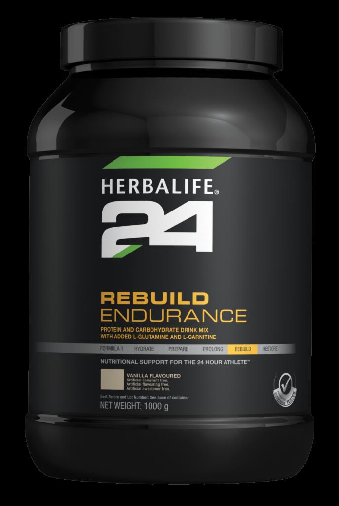 Herbalife 24 Rebuild Endurance  Herbalife 24 Sports Products