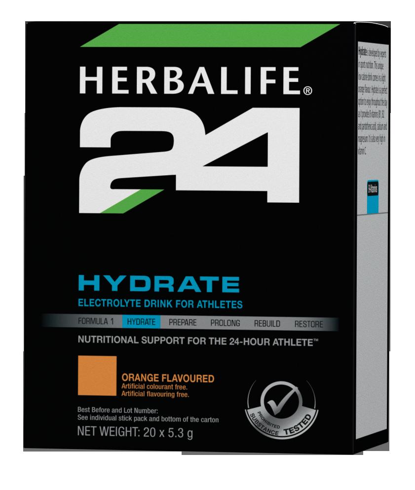 Linea Sport 24 Herbalife