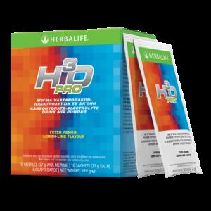 PTD  Herbalife Liftoff H30  NRG