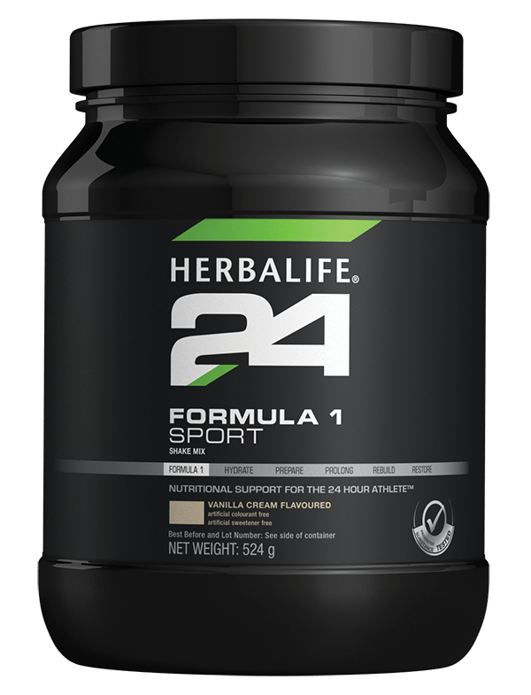 Herbalife 24 Formula 1 Sport  Herbalife 24 Sports Products
