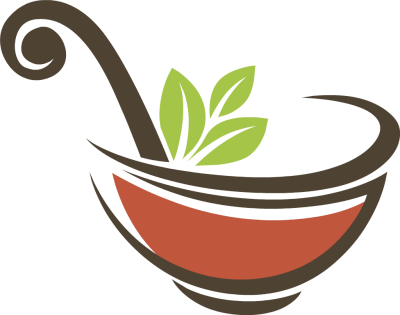Herbal Leaves Clipart  Clipart