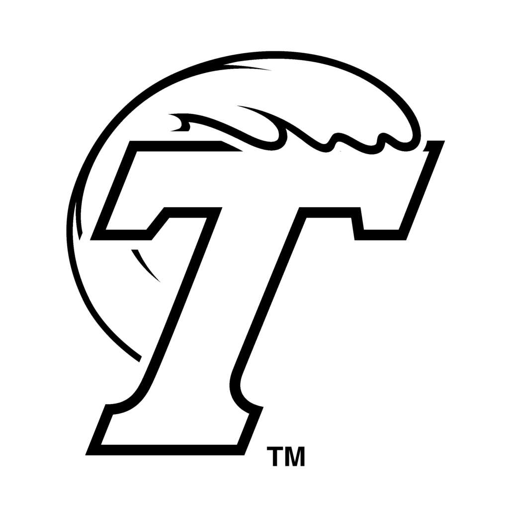 Tulane Green Wave Logo PNG Transparent  SVG Vector