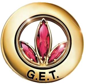 Pin equipo GET  Club de nutricion herbalife Nutrición