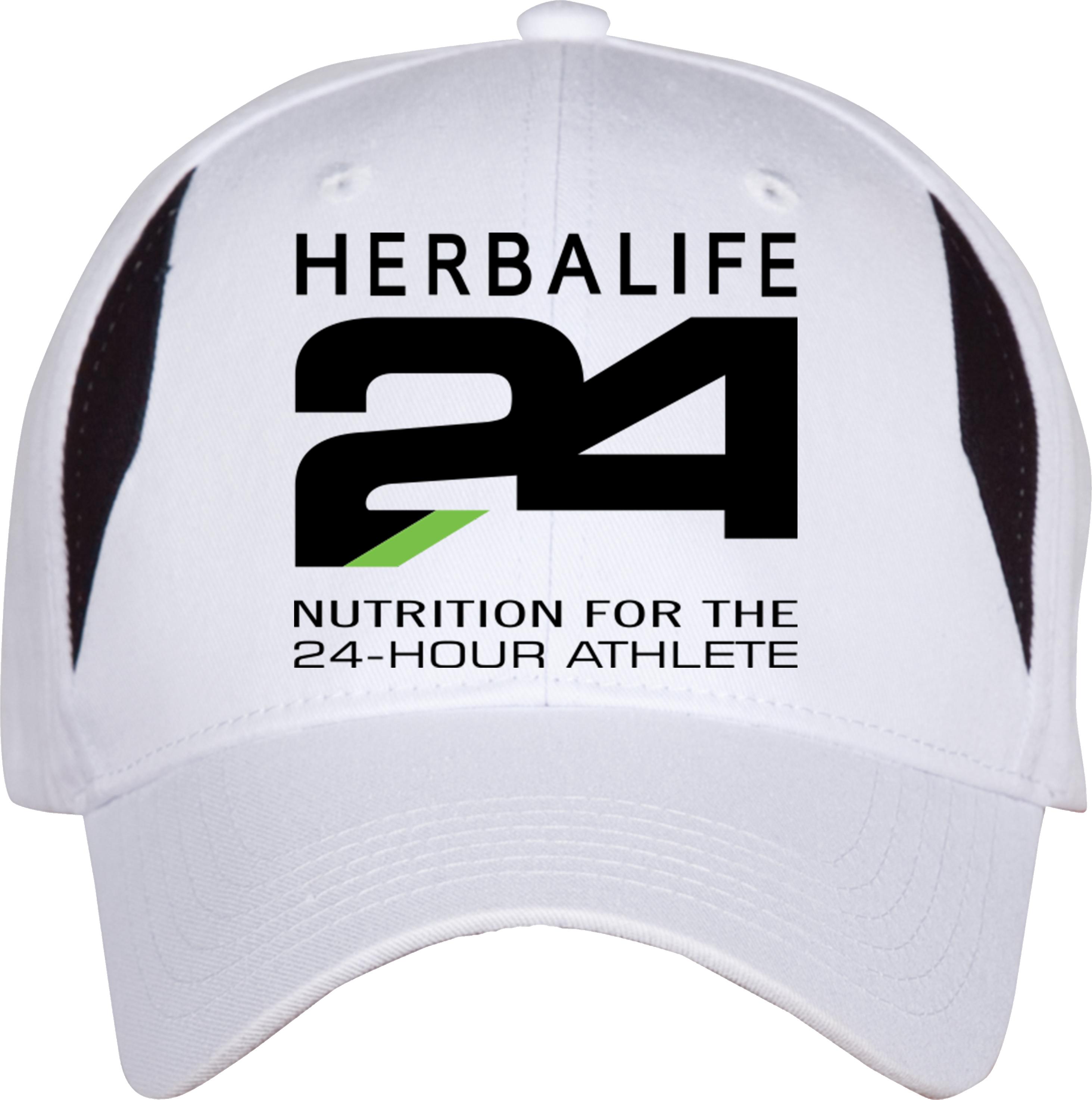 "Make your cap your billboard ""24 Hours Athlete ... - Herbalife Logo Printable"