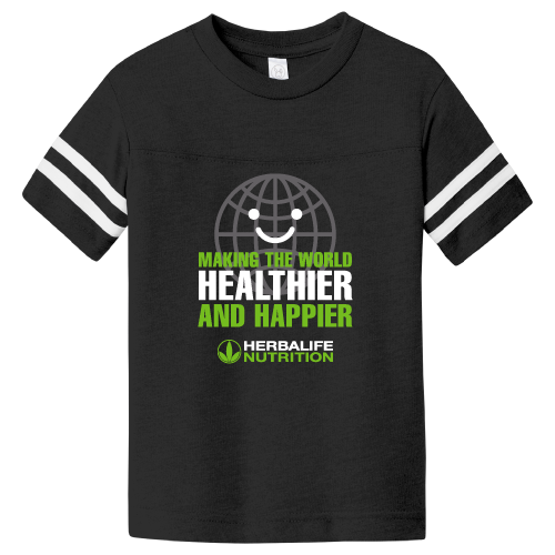 Herbalife Nutrition Making The World Healthier And Happier