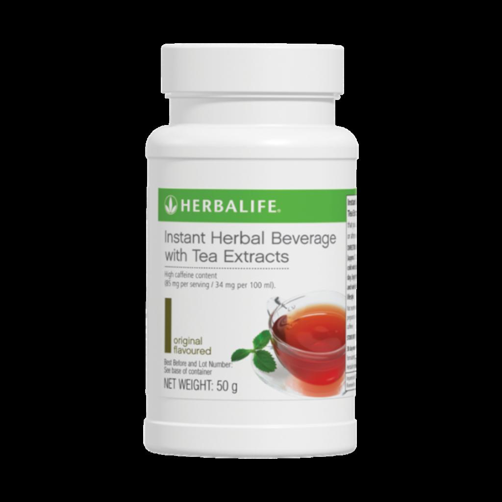 Instant Herbal Beverage Original Flavoured 50 g