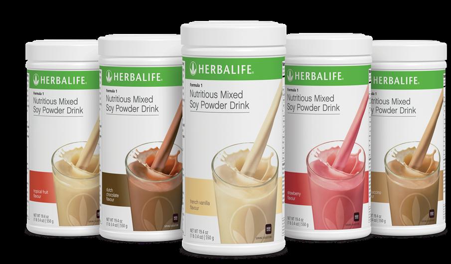 Herbalife Independent Distributor Malaysia