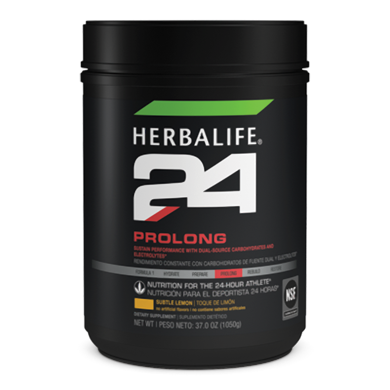Herbalife24 Prolong with Carbohydrates and Proteins