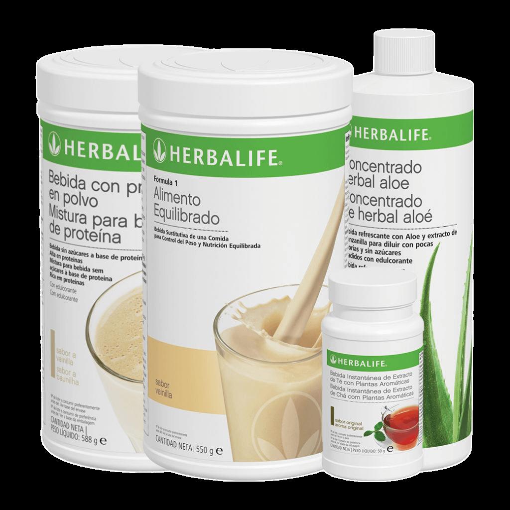 Herbalife Nutrition Miembro Independiente  Miembro