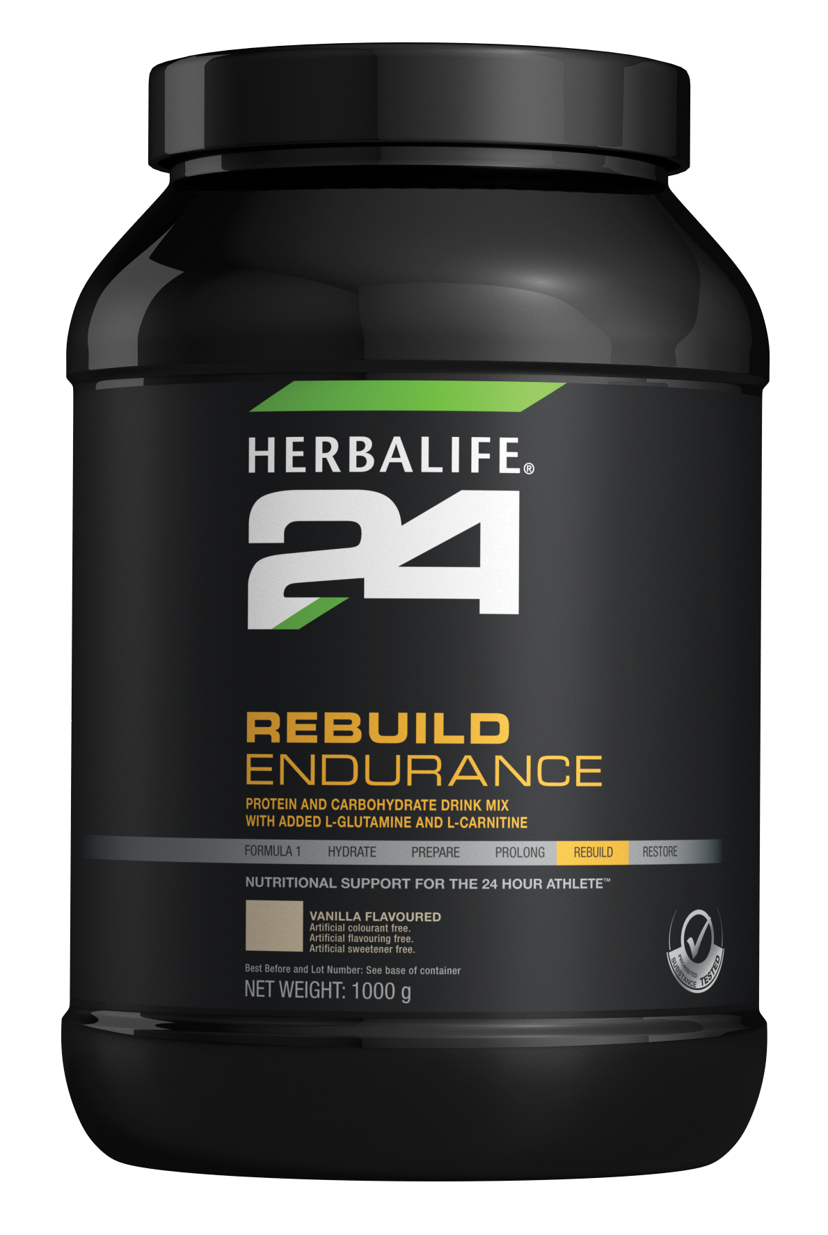 Herbalife Product Specification - Health and Traditional ... - Herbalife Products