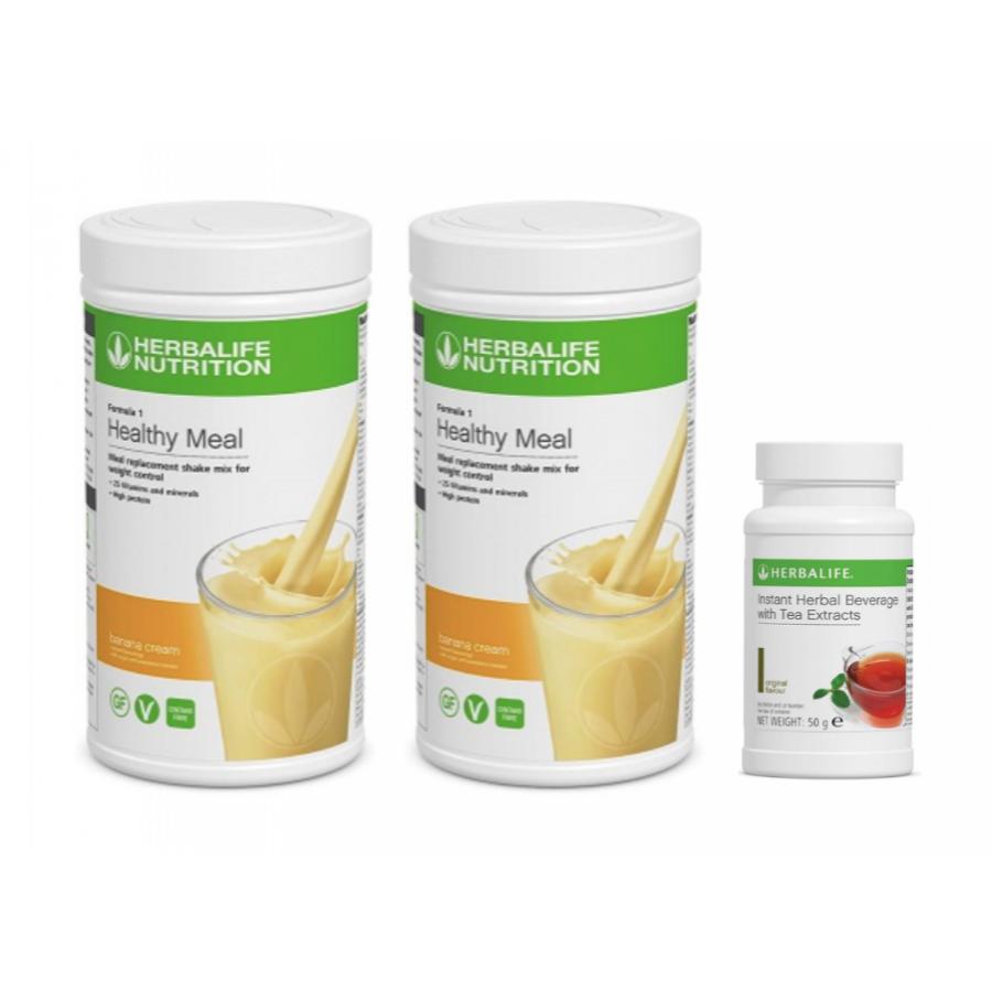 Herbalife basic Pack