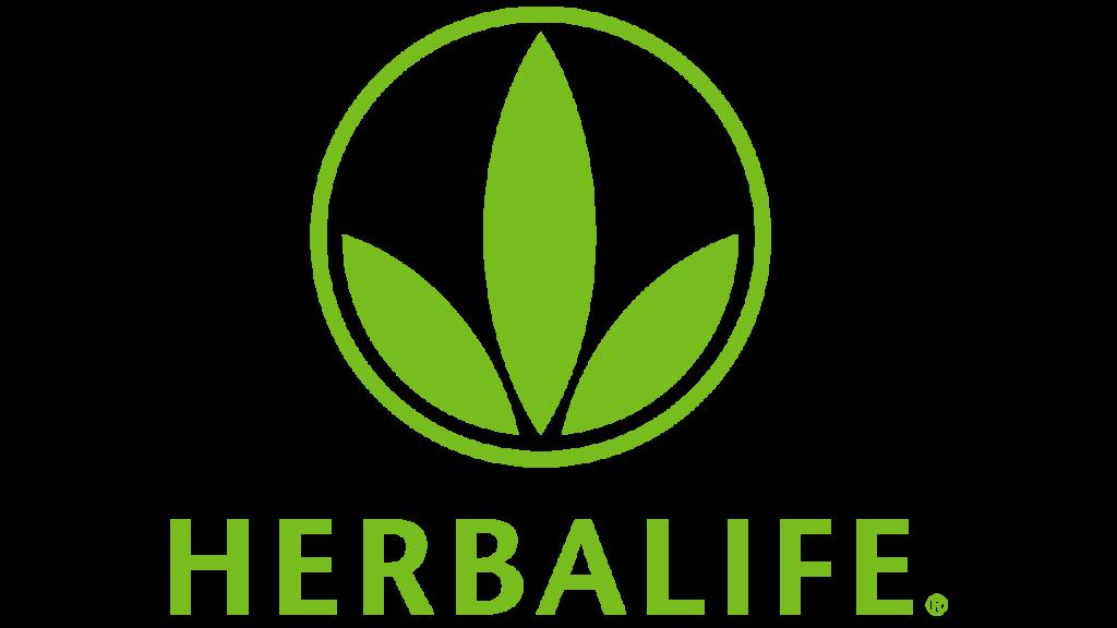 Logo Herbalife valor história png vector