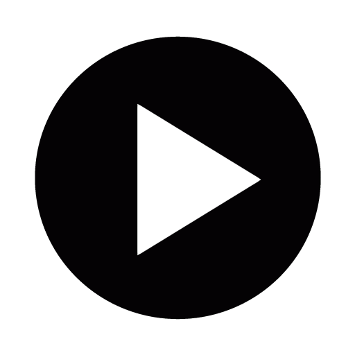 Video Play High Resolution PNG Icon  Web Icons PNG
