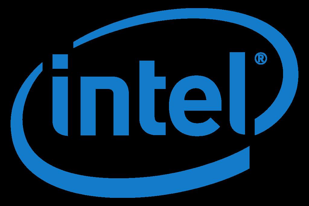 Intel Logo PNG Image  PurePNG  Free transparent CC0 PNG