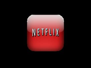 Netflix Icon Transparent NetflixPNG Images  Vector