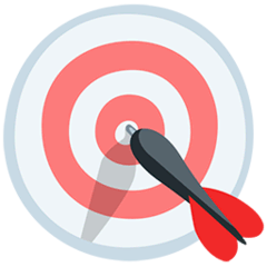 Direct Hit Emoji  Meaning Copy  Paste