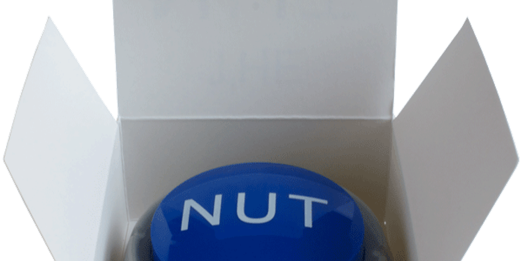 The Nut Button - When Memes Become Reality | Product Hunt - Hit That Like Button